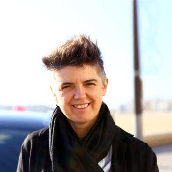 Sandra BARRANGER