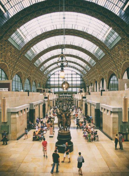 Musées gratuits à Nantes