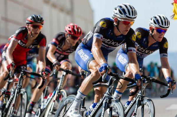 TOUR DE FRANCE CYCLISTE 2018